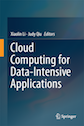 Cloud Computing For Data-Intensive Appliactions: Book Cover Thumbnail